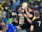 Rugby: du changement côté néo-zélandais face à la France, retour de Williams