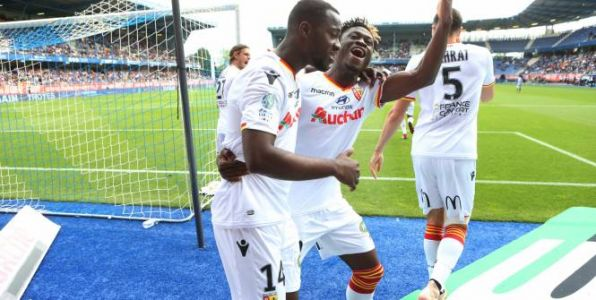 Foot - L2 - Le RC Lens jouera le barrage contre le 18e de Ligue 1
