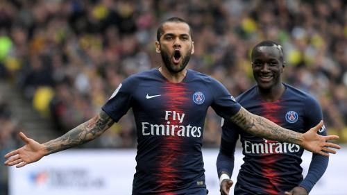 Ligue 1:  le PSG sacré champion de France après le match nul de Lille contre Toulouse