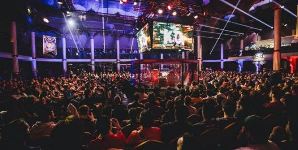 Esport - Esport - Street Fighter V:  Suivez le Red Bull Kumite en direct