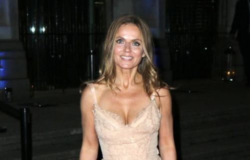 VIDEO. Geri Horner s'excuse d'avoir quitté les Spice Girls en 1998