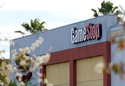 Wall Street: L'action GameStop s'envole de plus de 100%