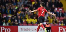 Football: Shane Long n'a pas mis long à marquer