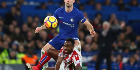 Foot - ANG - Chelsea - Gary Cahill pense à quitter Chelsea