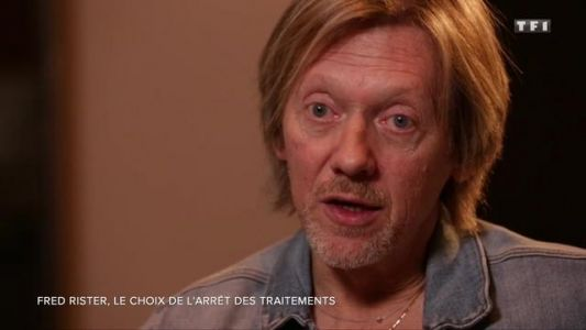 SEPT À HUIT Fred Rister:  l'incroyable combat contre le cancer du compositeur de David Guetta