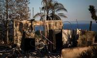 Incendies en Californie:  au moins 59 victimes et 130 disparus