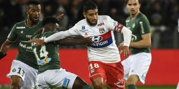 Ligue 1:  suivez le derby Saint-Etienne - Lyon en direct