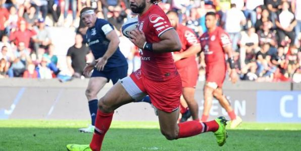 Rugby - CE - Coupe d'Europe:  le Stade Toulousain s'impose chez les Wasps