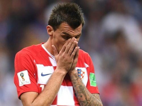OFFICIEL - Mario Mandžukić annonce sa retraite internationale