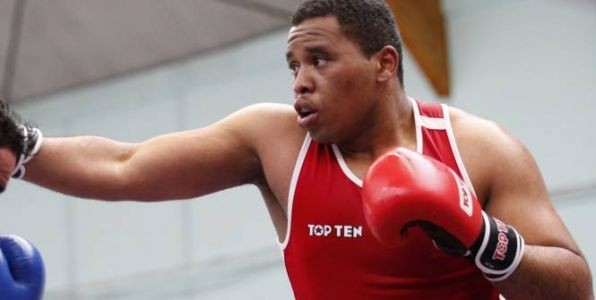 Boxe - ChF amateurs - Championnats de France amateurs:  et de quatre pour Aboudou