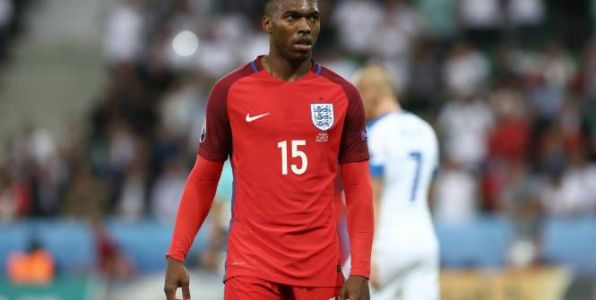 Foot - ANG - Paris illicite:  amende et suspension pour Daniel Sturridge, ex-Liverpool