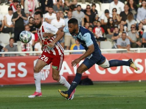 Barrage Ligue 2: Ajaccio au bout du suspense