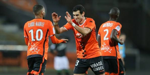 Foot - L2 - Ligue 2:  Felipe Saad va prolonger
