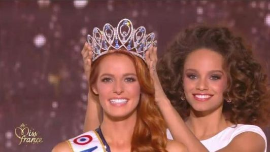 EN DIRECT - Miss France 2018:  Maëva Coucke, Miss Nord-Pas-de-Calais, couronnée