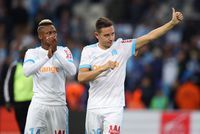 Ligue 1: Marseille saute sur la 2e place