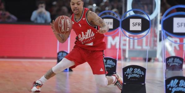 Basket - Coupe de France - Coupe de France:  Justin Robinson forfait contre Dijon