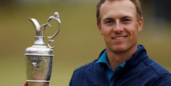 Golf - British Open - Le warm-up de Carnoustie
