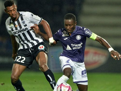 Angers-Toulouse (0-0), Toulouse continue de grappiller