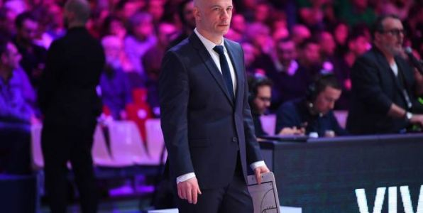 Basket - Leaders Cup - François Peyronnet:  « Un bel effort collectif défensif »