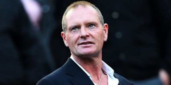 Football : l'ancien international anglais Paul Gascoigne poursuivi pour agression sexuelle