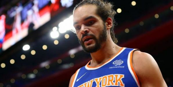 Basket - NBA - Le fiasco Joakim Noah à New York en cinq dates