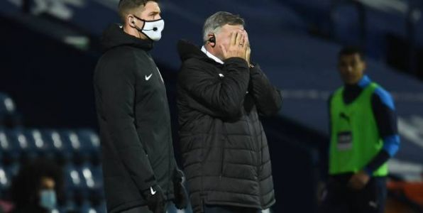 Foot - ANG - West Brom - Allardyce décidera de son avenir à West Bromwich avant le dernier match