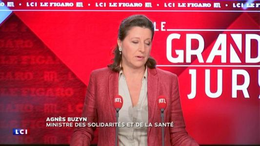 Le Grand Jury - replay du dimanche 21 octobre 2018