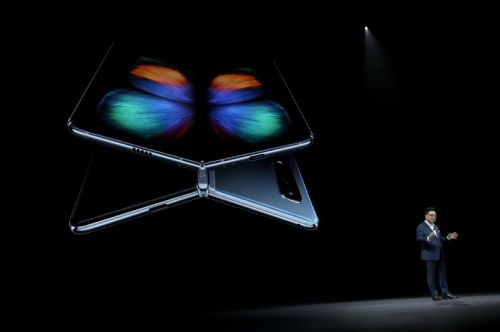 Le Galaxy Fold bientôt disponible en France