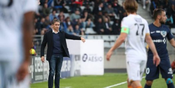 Ligue 2 - Play-off:  Lens s'impose au bout de la nuit