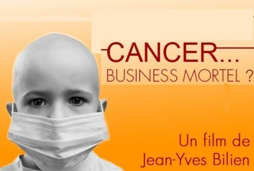 Cancer business mortel, un film tourné en 2014 cruellement d'actualité par JY Bilien