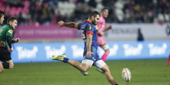 Rugby - Top 14 - Grenoble - Gaëtan Germain:  « Une grande déception »
