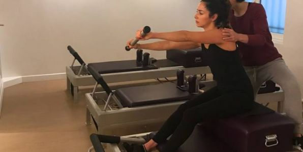 Coaching - Le Pilates, la gym douce aux multiples vertus à faire à la maison pendant le confinement