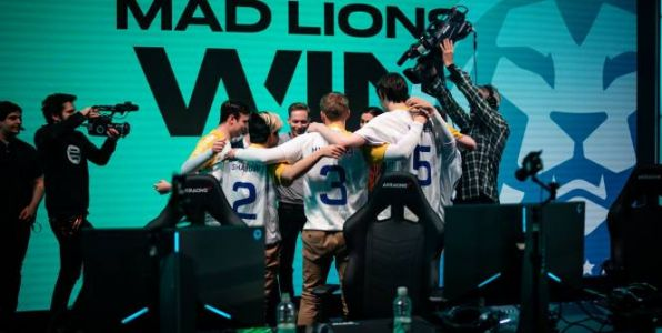 Esport - LoL - Esport - League of Legends : MAD Lions surprend G2