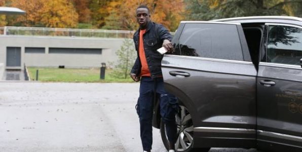 Foot - WTF - Benjamin Mendy trolle Donald Trump