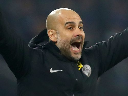 VIDEO - Guardiola au secours de la VAR