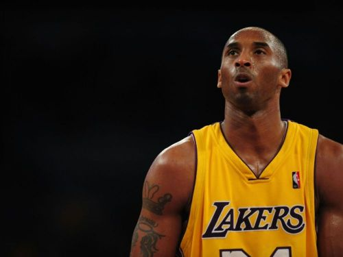 NBA: Kobe Bryant intronisé au Hall of Fame
