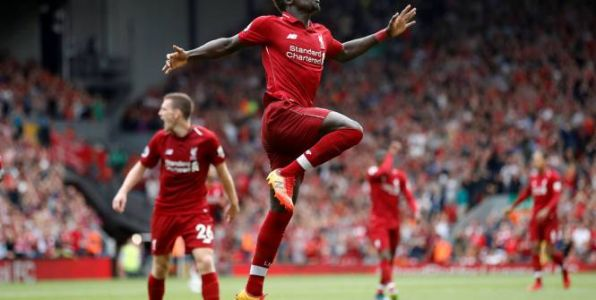 Foot - ANG - Liverpool en balade contre West Ham