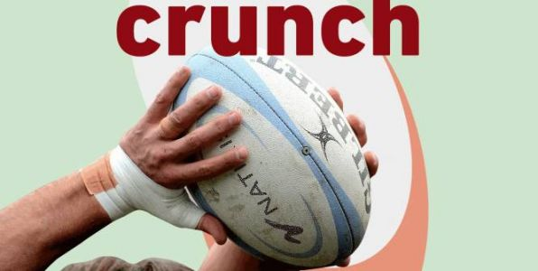 Rugby - Podcast - Crunch, le podcast rugby de L'Equipe:  Galthié, l'homme providentiel ?