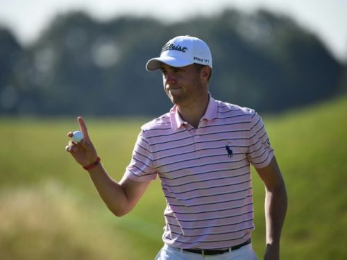 Open de France de golf: Dredge, Thomas et Rahm font face au vent