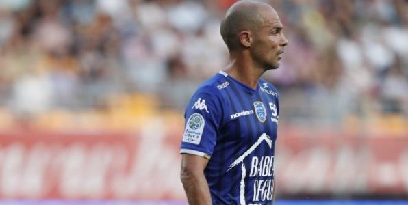 Foot - L2 - Troyes - Benjamin Nivet sera absent au moins trois semaines