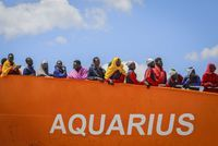 Aquarius: le GODF tacle l'Italie et la France