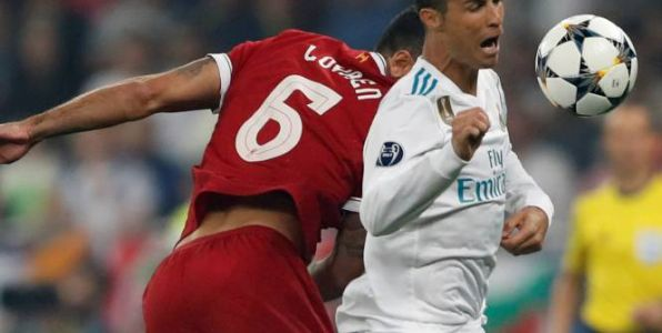 Foot - C1 - Un fan du Real Madrid sur la pelouse dans le temps additionnel de la finale
