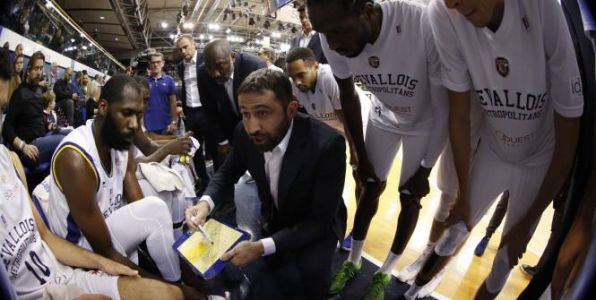 Basket - Coupe de France - Coupe de France:  Dijon, Levallois et Nanterre filent en quart de finale