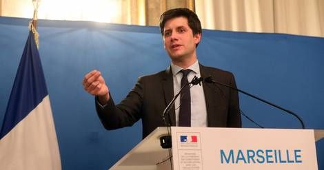 Remaniement:  Julien Denormandie quitte le Logement et prend en charge l'Agriculture