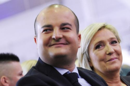 Front National:  qui est David Rachline, le successeur de Philippot ?