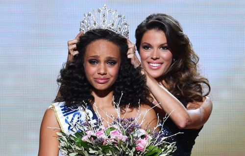 EN DIRECT. Miss France 2018: Qui va succéder à Alicia Aylies ?