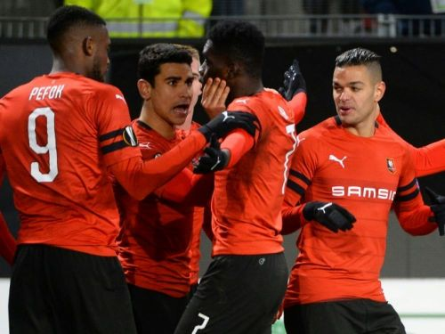 Ligue Europa: Marseille coule, Rennes franchit le cap, Bordeaux à quai