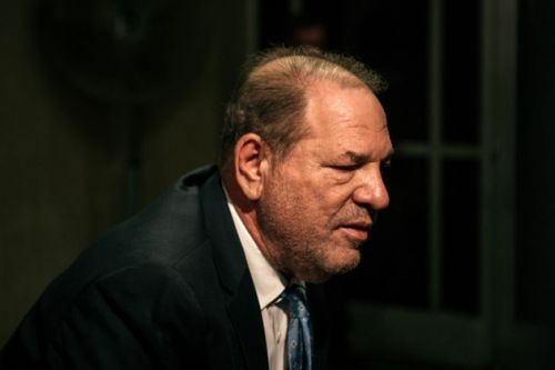 Harvey Weinstein jugé coupable d'agression sexuelle et de viol
