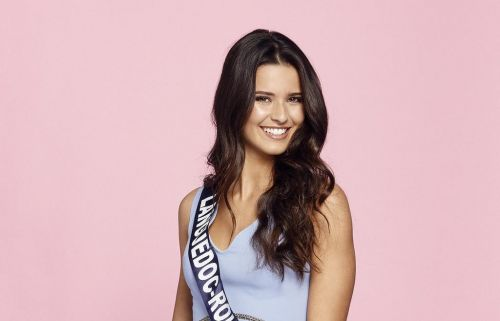 Miss France 2019:  l'interview décalée de Lola Brengues, Miss Languedoc-Roussillon