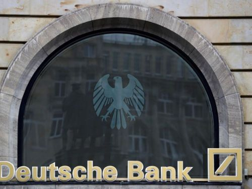 Blanchiment: La BaFin prolonge sa surveillance de Deutsche Bank